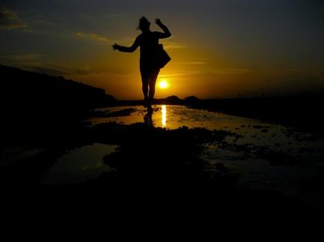 Sunset Shenanigans